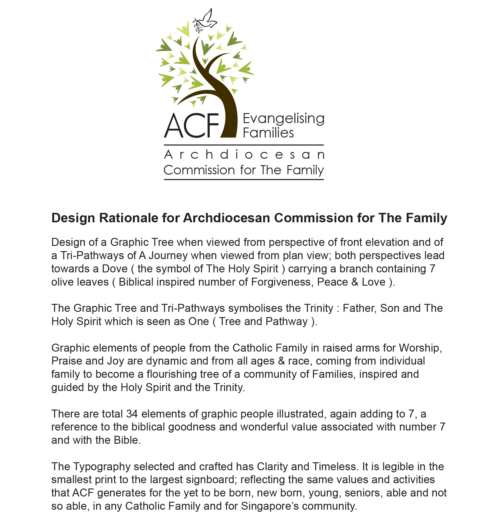 Archdiocesan Commission For The Family Env